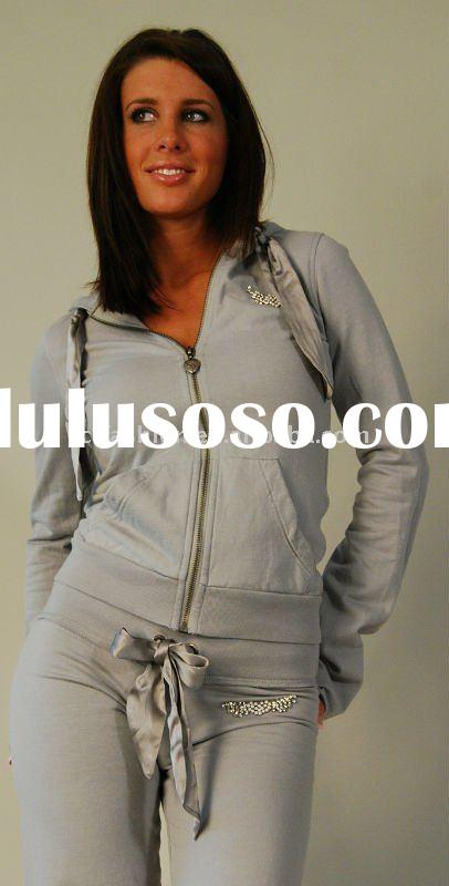 plus size woman casual tracksuits,ladies suit