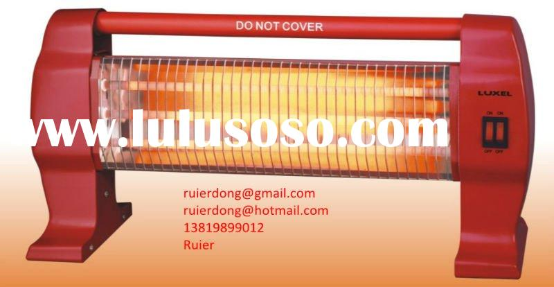 portable desk electric heater/room heater/heater