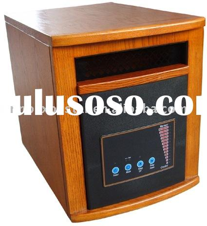 portable quartz infrared heater (1500W) (ETL)