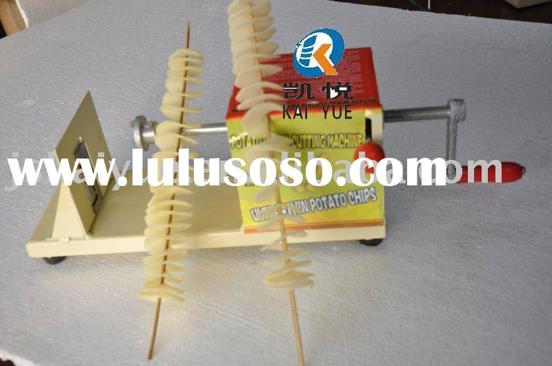 potato french fry cutter machine