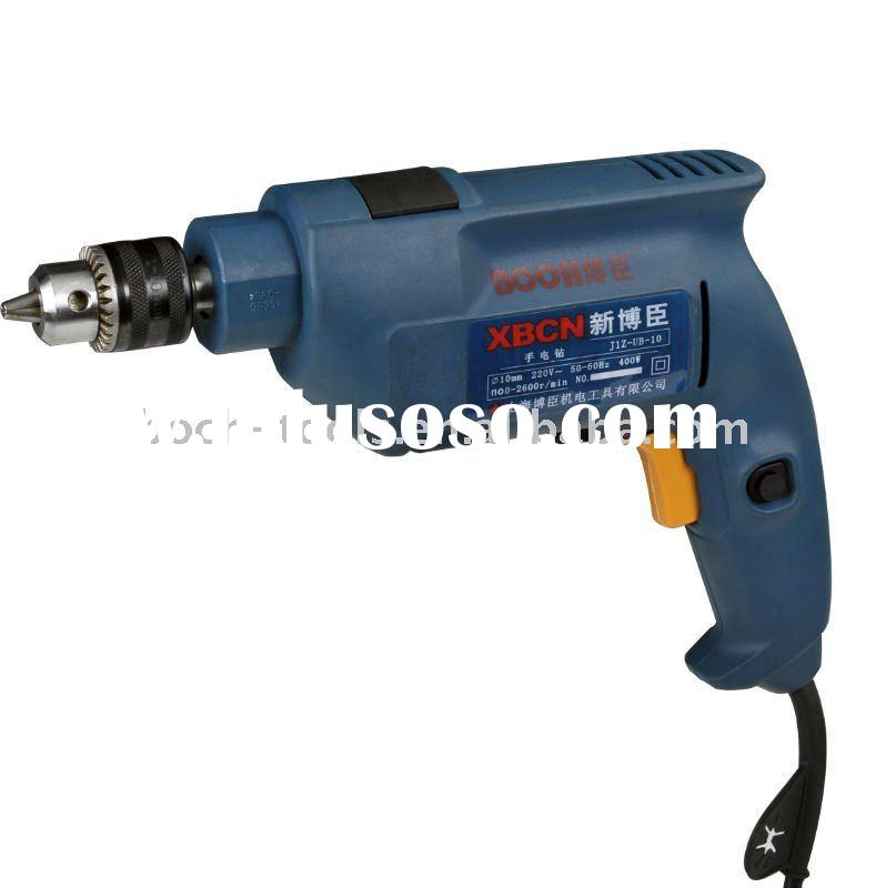 power tools 400W DIY&professional economic electric impact drill electric drill