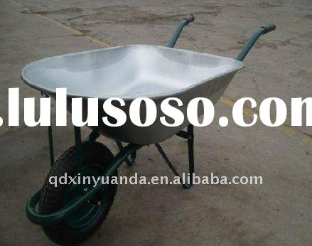 power wheelbarrow WB7202