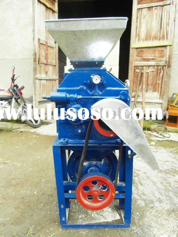 rice mill flour mill grist mill pulverizer pulverizing mill flour milling machine roller mill small