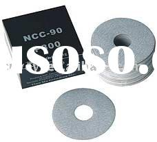 sanding disc and sand paper for heavy duty