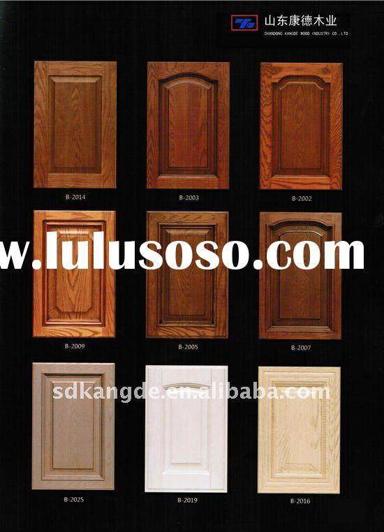 solid wood kitchen cabinet door 02