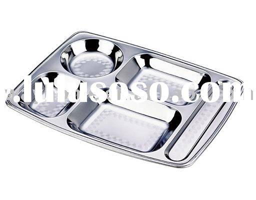 stainless steel Cafeteria Tray,Food Trays,Cafeteria Serving Trays,cafeteria mess trays,Stainless Ste