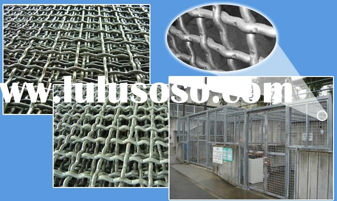 stainless steel mesh for car grills