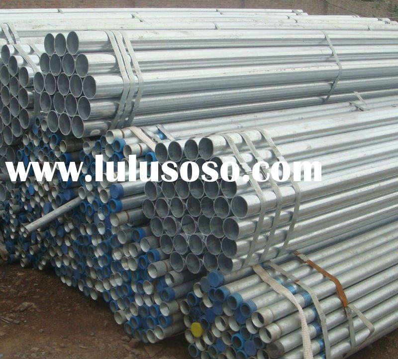 steel electrical conduit pipes