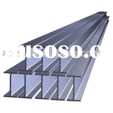 structural steel H-beam