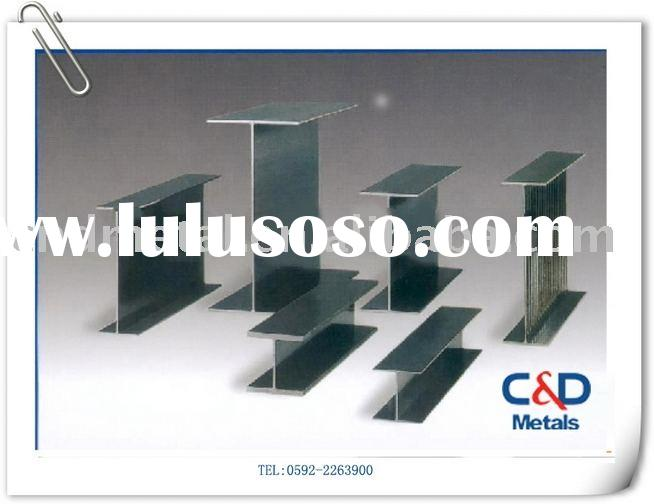 structural steel i beam