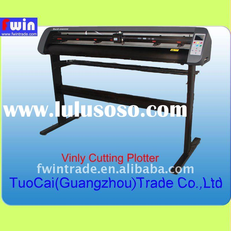 supply cutting plotter/vinyl cutter