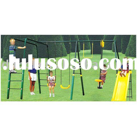 swing sets(iron swing,children swing)