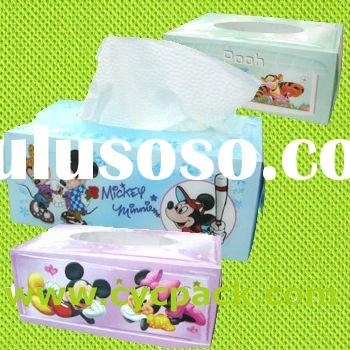 tissue paper packing