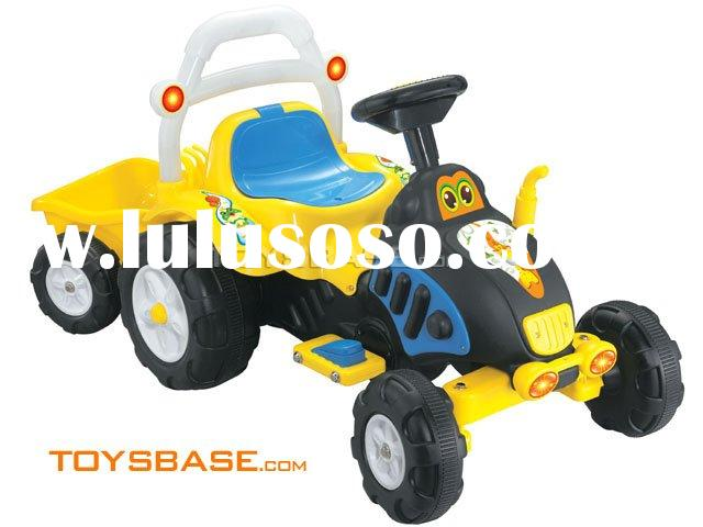 toy truck , ride on car ,baby car , battery car ,electric car , baby carriage ,kids tractor ,baby ca