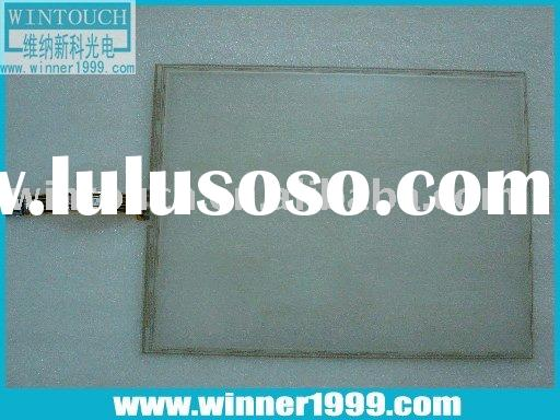 used ELO 12.1'' 5-wire resistive touch screen panel (SCN-AT-FLT12.1-R4H-OH1)