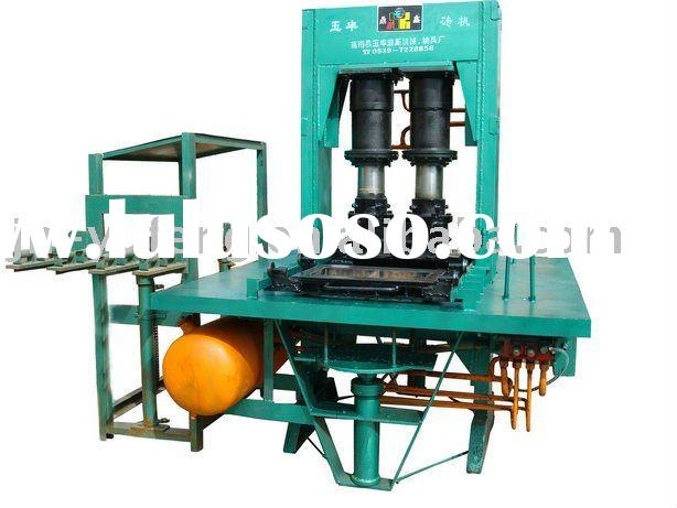 used brick making machine for sale