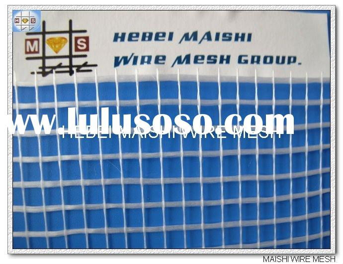 using in building reinforced fiberglass mesh fabric