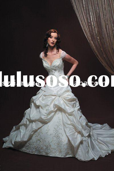 wedding gowns and bridal dress