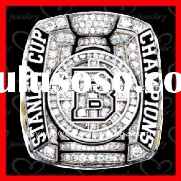 welcome customized design college championship ring