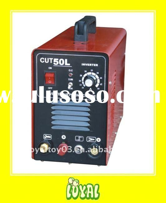 welding machine calibration procedure