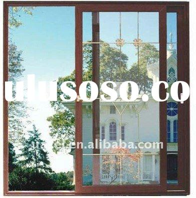 window grill design-China window factory