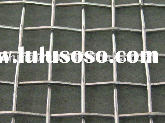 wire mesh for car grills