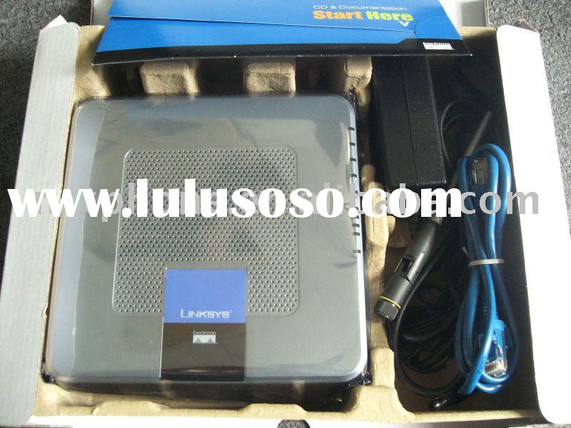wireless router and modem,linksys ADSL gateway wag54gp2 ,