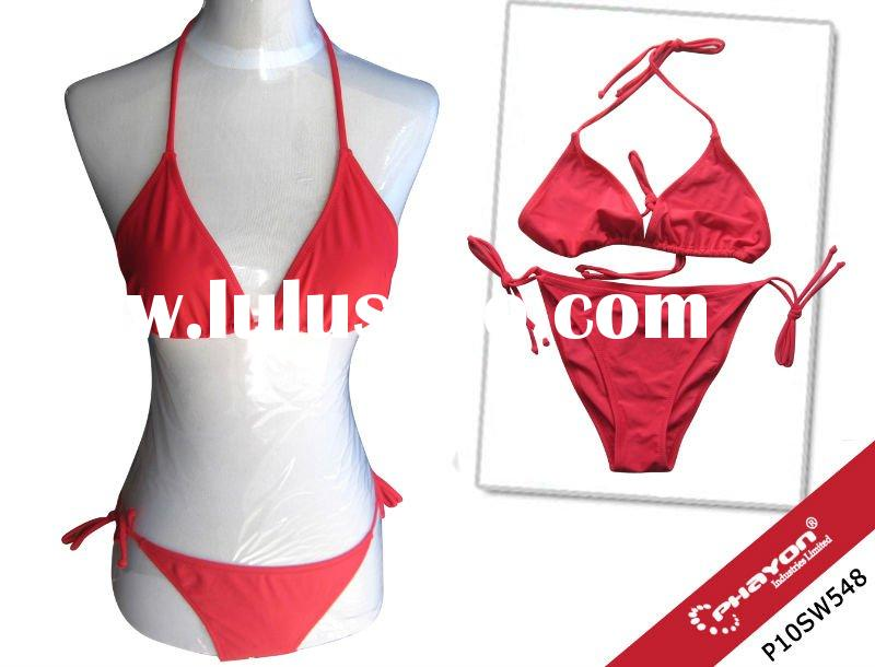 women's bathing suit