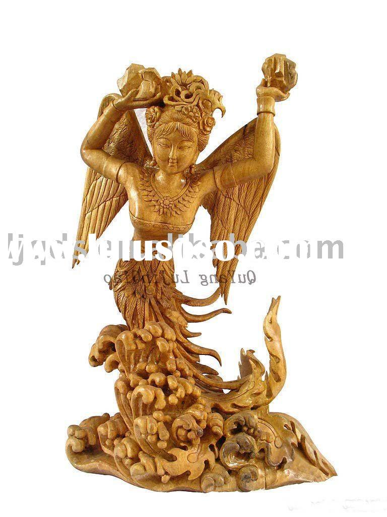 wood art carving craft