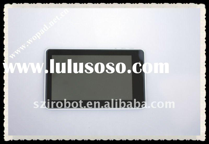 wopad i7 android computer 7 inch tablet pc with capacitive touch panel