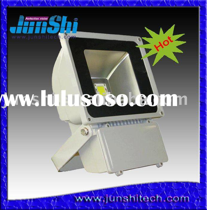 100W high power led flood light