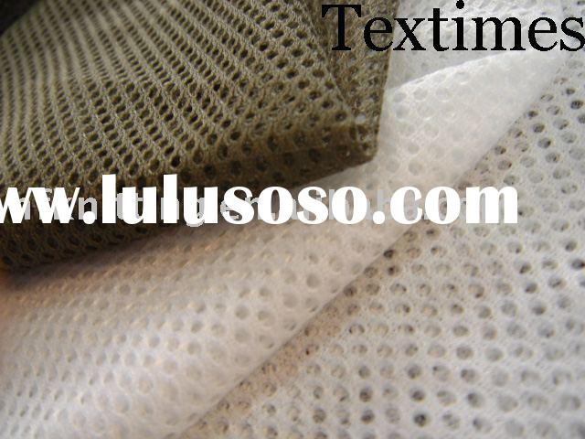 100% Polyester Mesh fabric,warp knitting mesh fabric,knitted fabric