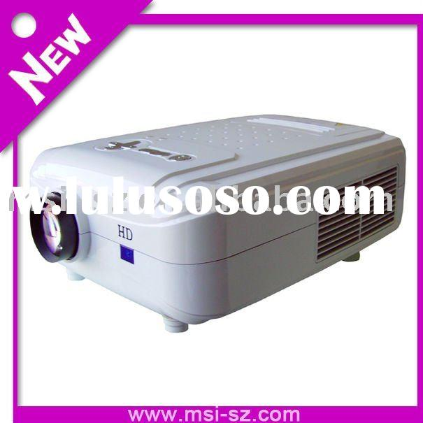 1080P LED Projector