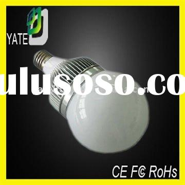 10W Round LED Light Bulb