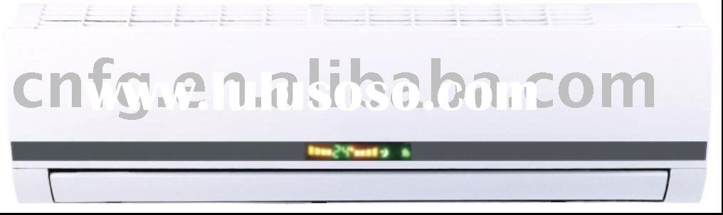 12000 BTU Cooling & heating wall split type air conditioner