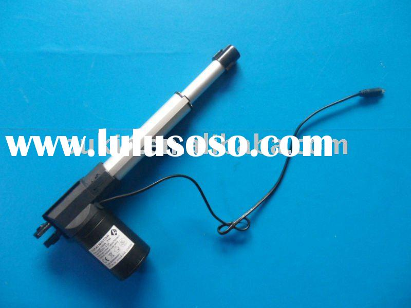 12V OK628 linear actuator for electric window blinds and garden window