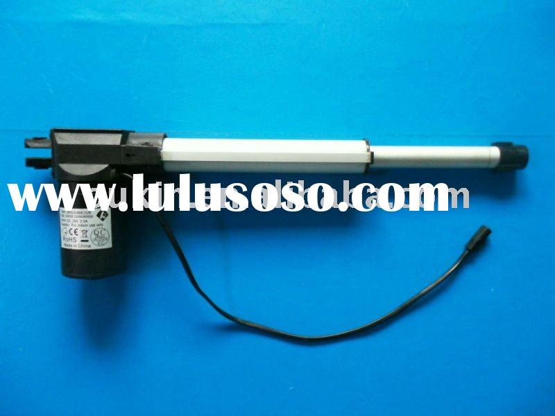 12V OK628 linear actuator for window blinds and garden window