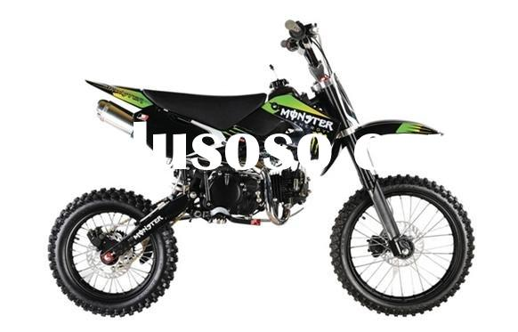 150cc big wheel motorbike 150cc pit bike/ dirt bike Mikuni Carburettor