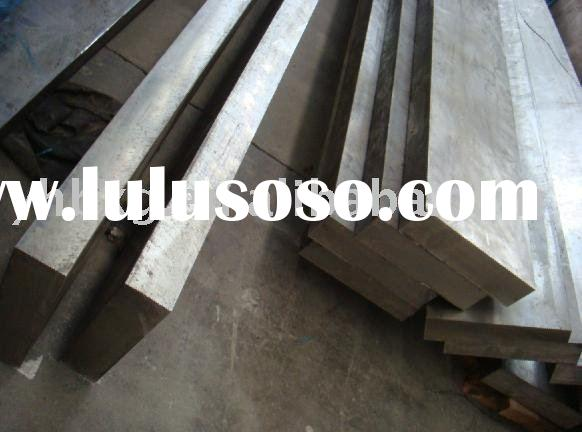 17-4PH ( 630 ) Stainless steel flat bars (flat rods)