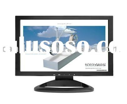 17 inch used/new Grade A TFT flat panel LCD monitor with factory price