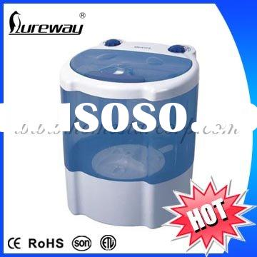 1.5KG Portable Mini Single Tub Washing Machines PB15-2318-156 for South Africa with CE, SONCAP, CB