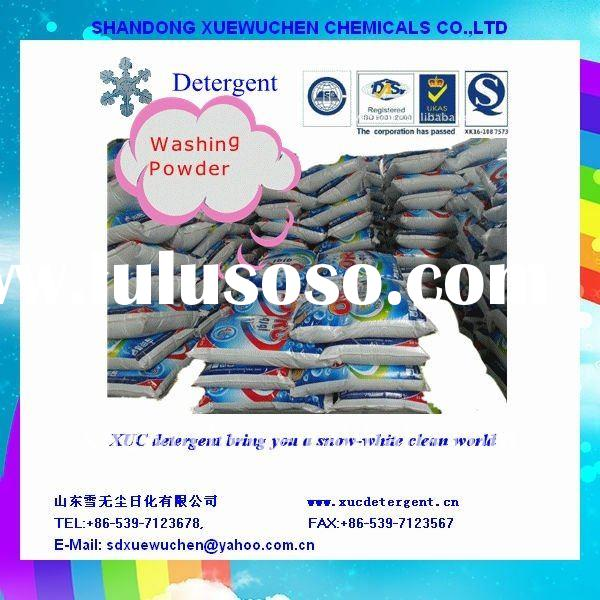 2011 Best Quality Laundry Detergent, Powder, Washing Powder
