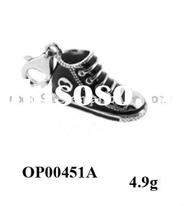 2011 Hot Sale 925 Sterling Silver Charms