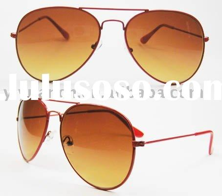 2011 Metal fashion sunglasses for men