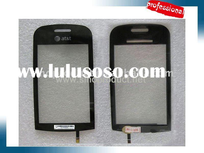 2011 best new sales cell phone Touch Screen Digitizer for Samsung A597 USA