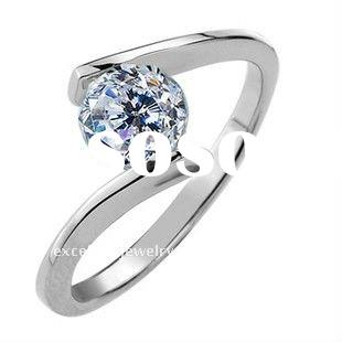Women's Diamond Fashion Rings fashion unique women amp