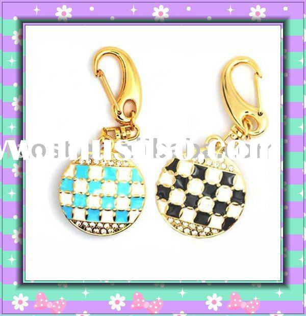 2011 fashionable jewelry diamond metal usb flash disk,usb stick,usb flash drive