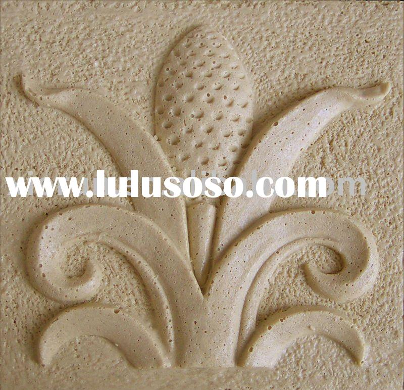 2011 high quality indoor or outdoor decorative wall panel/TV panel