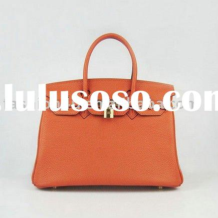2011 lady brand name handbags designer purse