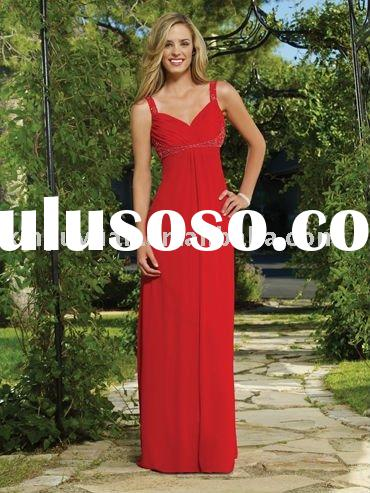 Lace Dress on Red And Black Bridesmaid Dresses  Red And Black Bridesmaid Dresses